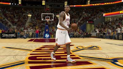 NBA 2K12 PC Game Free