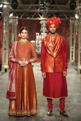 India Couture Week 2016:Bridal and Couture Collection by Tarun Tahiliani