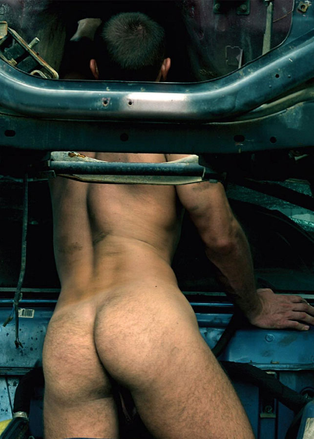 Aaron paul nude ass and sexy movie scenes 3