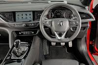 Vauxhall Insiginia Sports Tourer