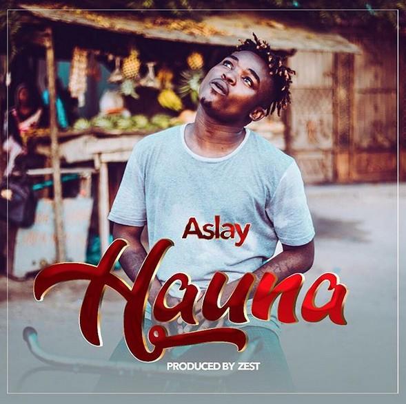 Aslay – Hauna