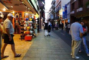 Visc a Lloret, compro fora ? d'en Josep Cassany