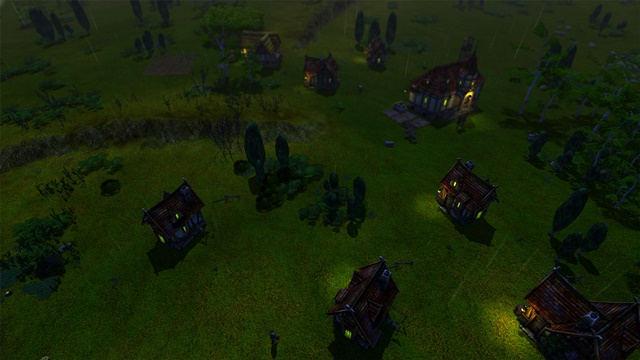 Villagers PC Full Español