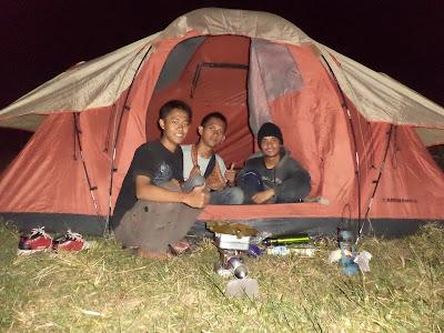 Pet Bocor Gunung Arjuna