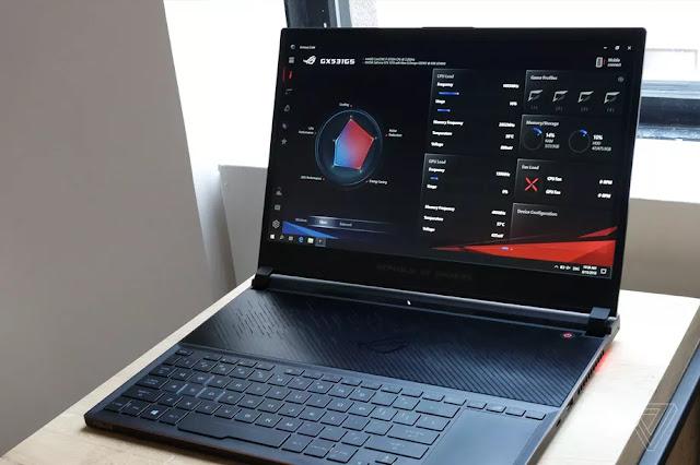 Laptop Zephyrus