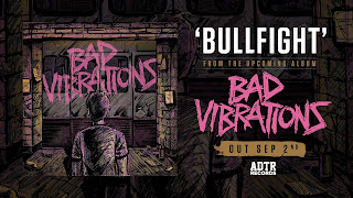 A Day to Remember - Bullfight Lyrics