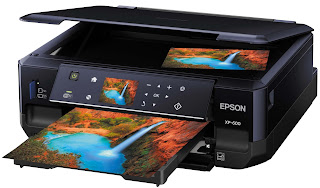 Download Driver Epson Xp 600