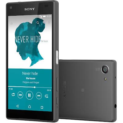 Harga Sony Xperia Z5 Compact E5803