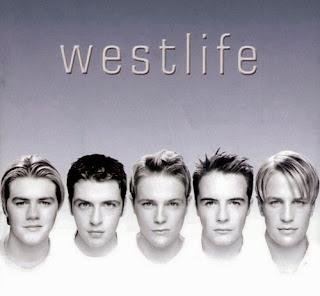 Westlife Lyrics - Change The World