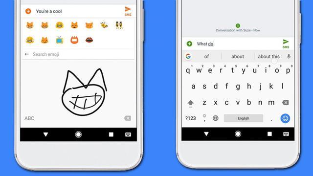 Mematikan Fitur Kamus Otomatis Pada Semua Smartphone Android