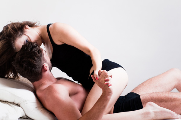 Ten Best Sex Positions 6