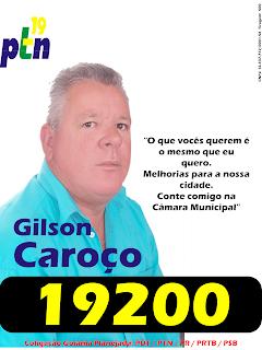 #Eleições 2012, #Vereador, #Candidato, #Goiânia, #Setor Pedro Ludovico