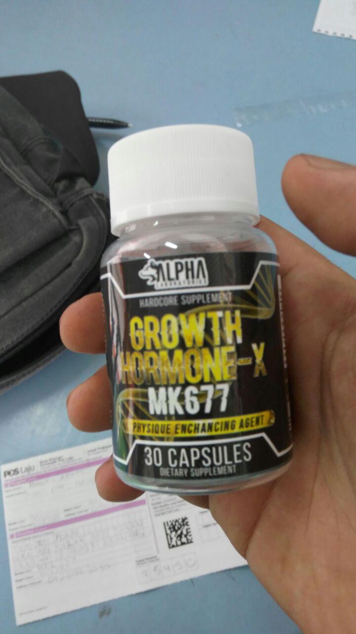 SARMS MALAYSIA: MK-677 - SIZING