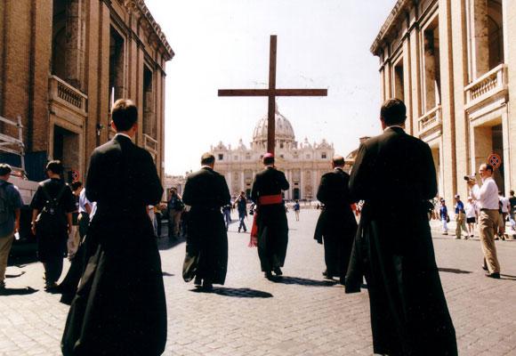 Progressiv katolsk dating