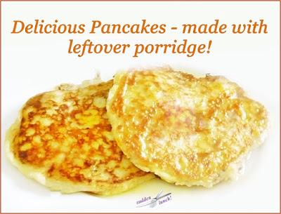 porridge-hotcakes