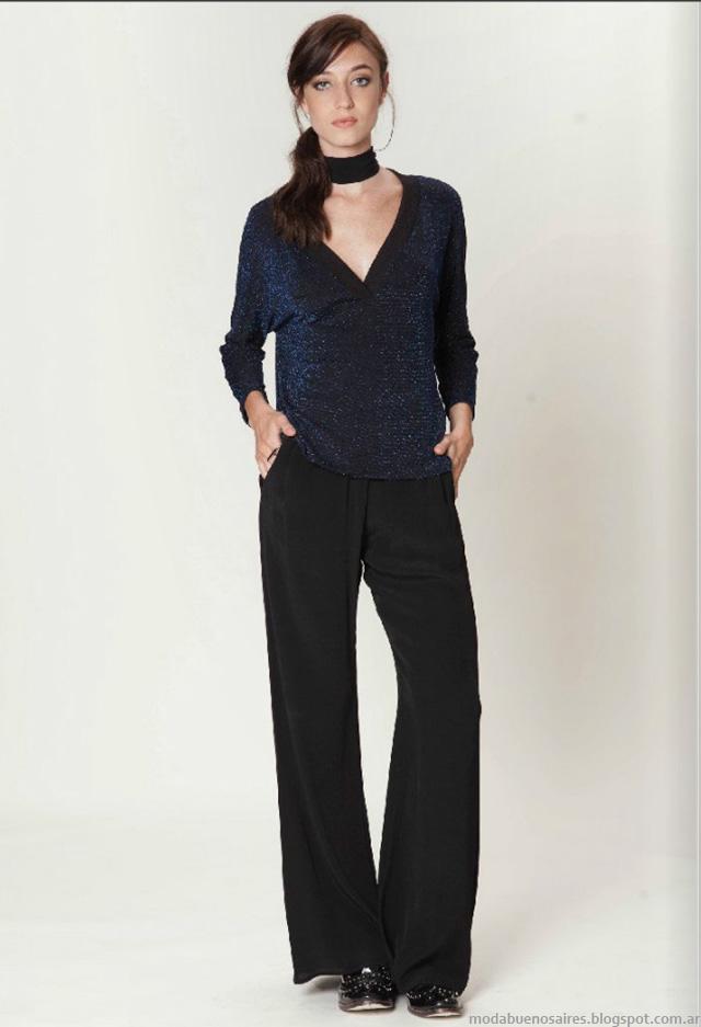 Ropa de mujer moda invierno 2016 Asterisco.