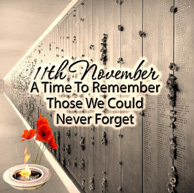 Awesome Remembrance Day Pictures