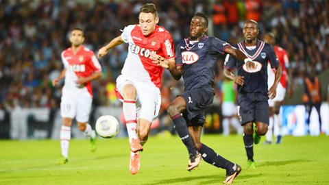 Monaco vs Bordeaux