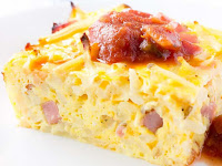 Easy Breakfast Casserole Recìpe