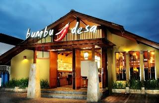 Bumbu-Desa-Bandung