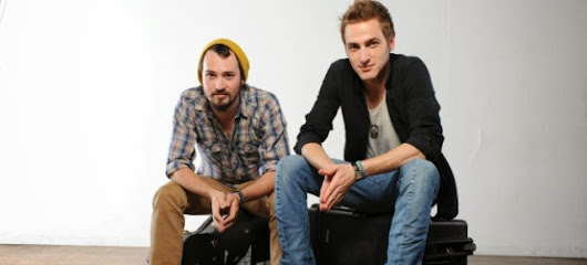 BTR|HD Philippines: Will There Be A Heffron Drive / Big Time Rush Collaboration?