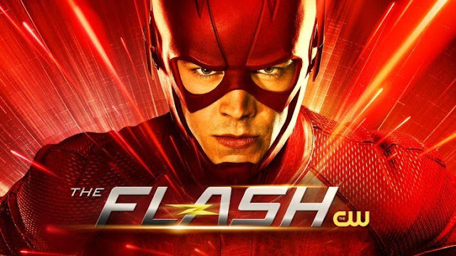 "THE FLASH   Recensione episodio 4x10 ""The Trial of The Flash"""