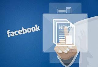 Facebook bringing 'News Tab' for trustworthy information