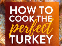 HOW TO COOK A TURKEY LIKE A BOSS