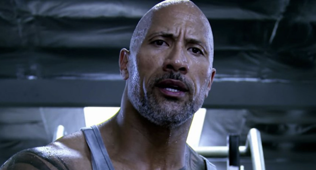 "Actor Dwayne ""The Rock"" Johnson slammed a British tabloid Friday after posting what he called a ""fabricated"" interview featuring him bashing ""snowflakes."""