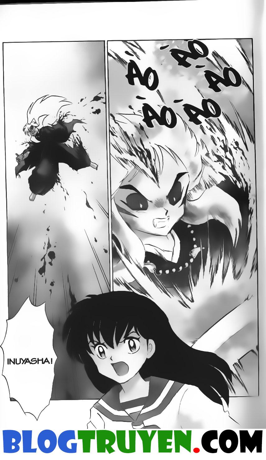 Inuyasha vol 19.9 trang 4