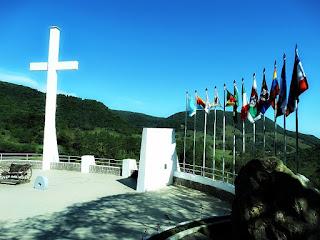 Monumento ao Imigrante Italiano, Silveira Martins (RS)