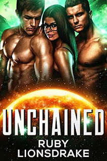 Unchained by Ruby Lionsdrake