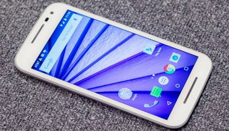 Spesifikasi Dan Harga Motorola Moto E (3rd gen), Smartphone Entry Level Terbaru 2016
