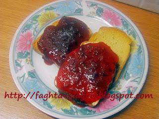 Μαρμελάδα Δαμάσκηνο - από «Τα φαγητά της γιαγιάς»