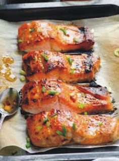 the Best Baked Salmon Recipe in the World