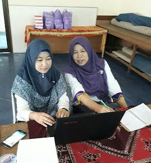 Sosialisasi PALUI Mobile dan Website Kecamatan dan Kelurahan