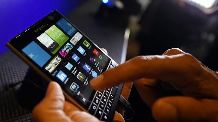 Harga HP BlackBerry Terbaru 2017