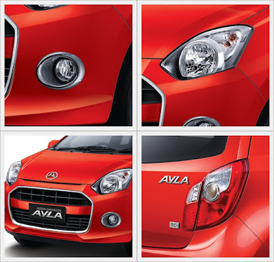 42 Koleksi Gambar Dan Harga Mobil Ayla Terbaru HD