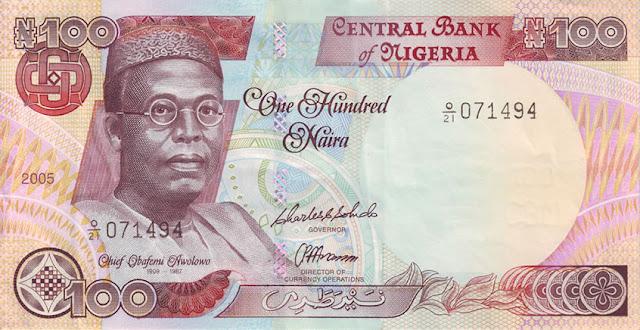 CBN disburses smaller naira notes to traders