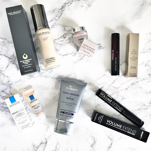 february 2017 beautyfix subscription box dermstore