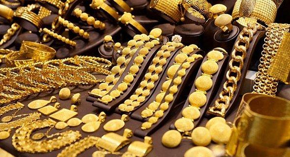 اسعار الذهب الأربعاء 9-11-2016, ارتفاع أسعار الذهب 25 جنيها بالتعاملات المسائية وعيار 21 يسجل 630 جنيها