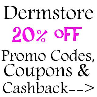 20% off Dermstore Promo Code 2021