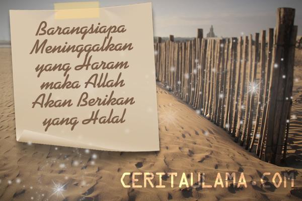 Cerita Inspiratif Islami