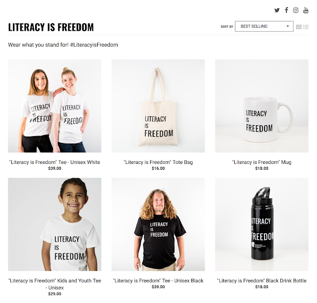 https://shop.alnf.org/collections/literacy-is-freedom