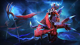 Disruptor DOTA 2 Wallpaper, Fondo, Loading Screen