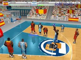 Download PC Game Incredi Basketball Full Version