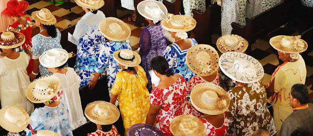Travelog: Papeete, Tahiti