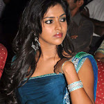 Amala Paul In Saree Latest Stills