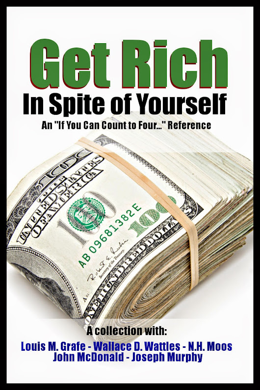 Collection: Get Rich In Spite of Yourself - If You Can Count to Four Reference