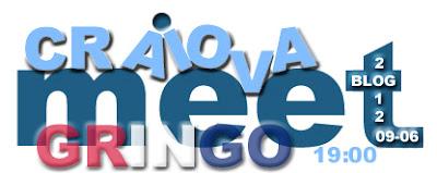 Craiova Blog Meet 9 iunie 2012
